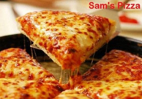 Captain Sam's