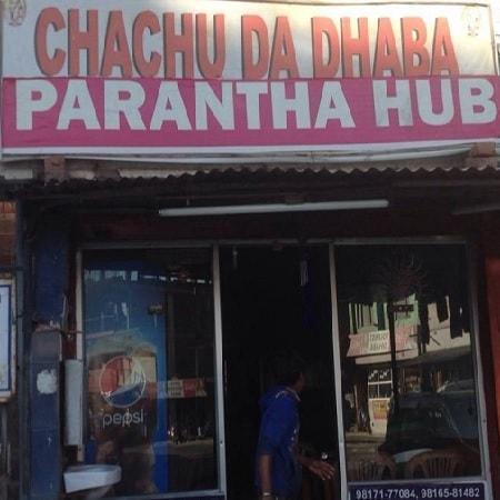 CHACHU DA DHABA