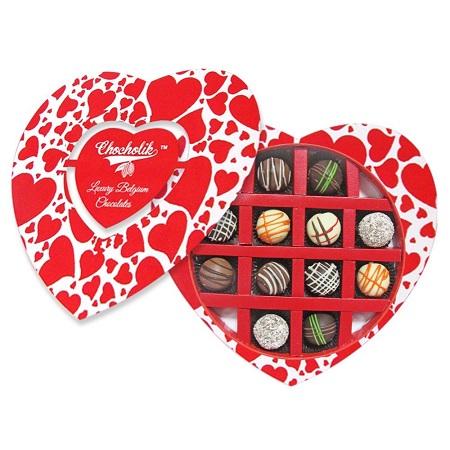 Chocholik Belgium Chocolate