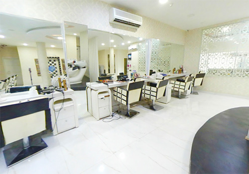 Cleaopatra Salon & Spa