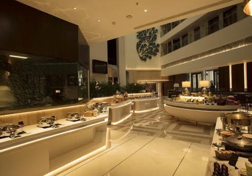 CONSTELLATION   HOTEL WOW