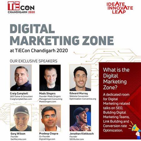 Digital Marketing Zone