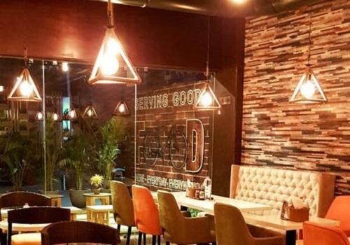 Falcon Cafe