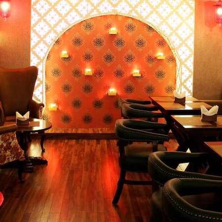 Faraabi Café