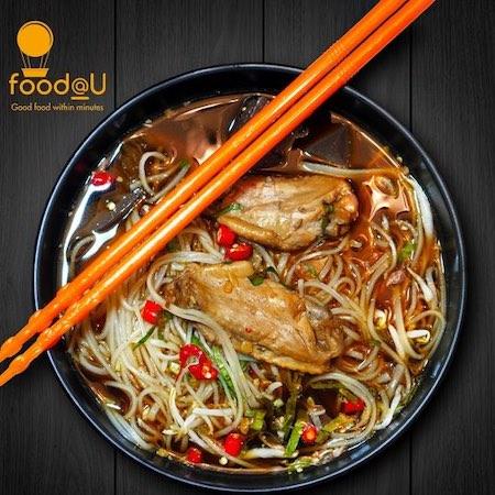 Food@U