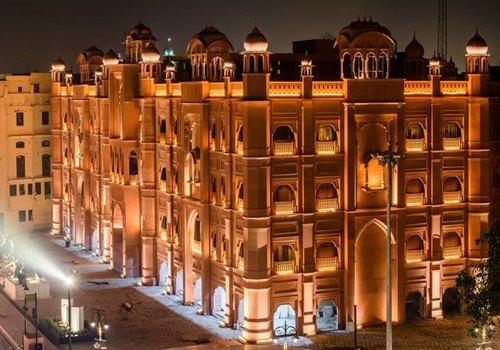 Heritage Street, Amritsar