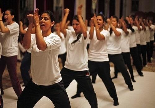 Indian School for Arts, Activities, Adventure & Culture