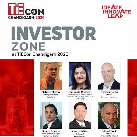 Investor Zone