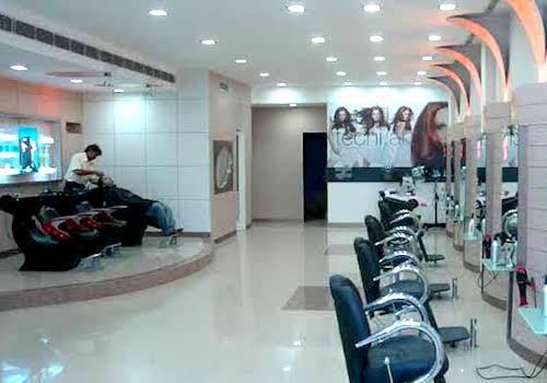 Kaaloas Unisex Salon