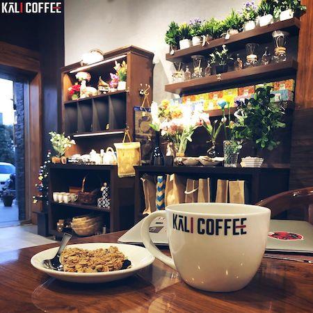 Kali Coffee