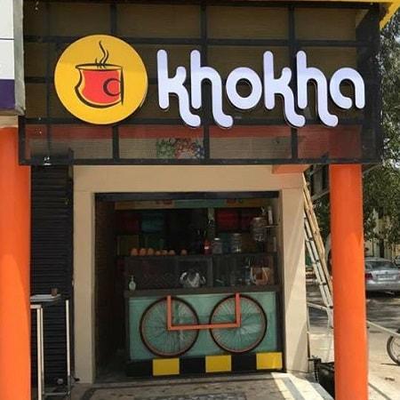 Khokha