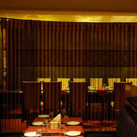 Lamhe   Pallavi Hotel