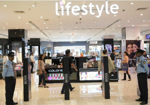 Multi Store Brands In Elante Mall Chandigarh 8ecb19eb06150