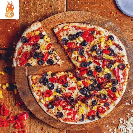 Longman's Pizza