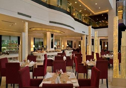 Mayfair   James Hotel