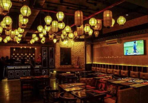 Mist Cafe and Bar