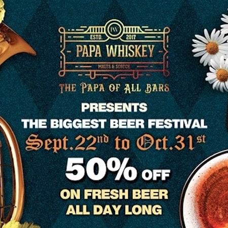 Papa Whiskey