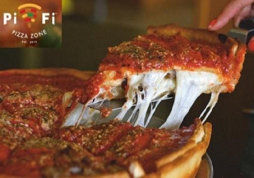 PiFi Pizza