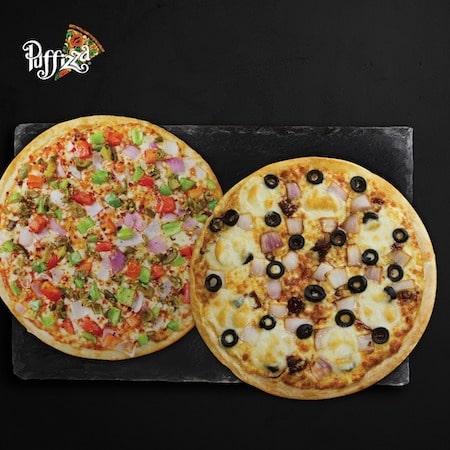 Puffizza