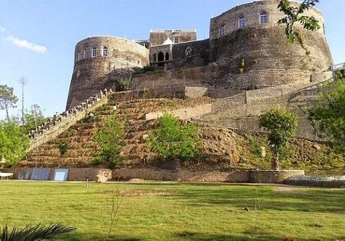 Ramshehar Fort