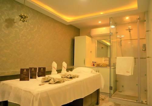 Rasa   The Luxury Spa