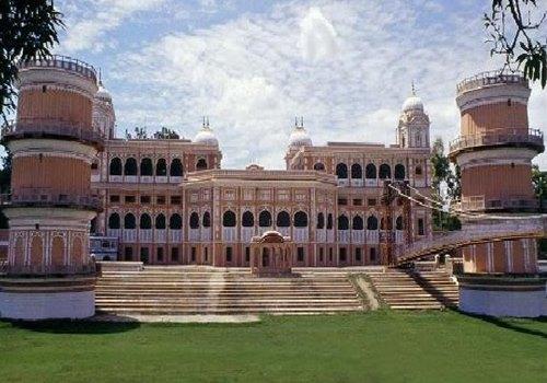 Sheesh Mahal, Patiala