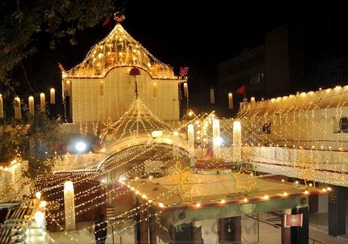 Shri Kali Devi Mandir, Patiala