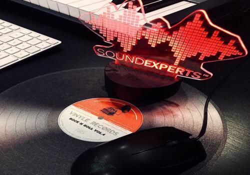SOUND EXPERTS