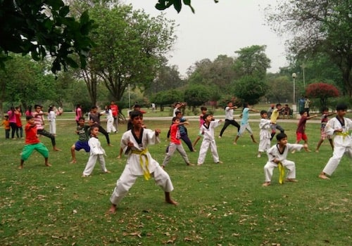 Taekwondo & Self Defence Academy