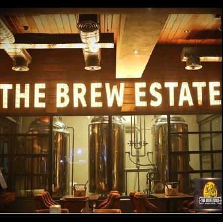 The Brew Estate