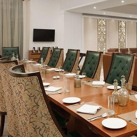 The Grand Dine   Ramada