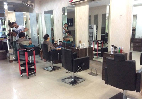Villa Hair Sense