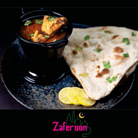 Zaferoon – A Mughal Affair