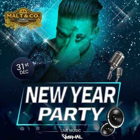 malt co piccadily chandigarh new years eve