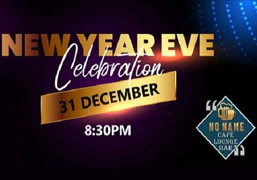 no name cafe panchkula new years eve