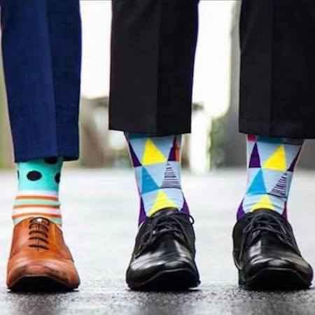 pritika mehta founder socks soho