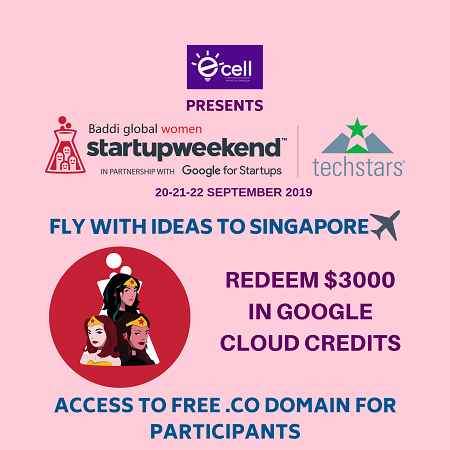 startup weekend the most diverse assembly of startup ecosystem