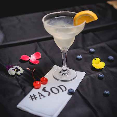 the answer to your perfect weekend plans asod