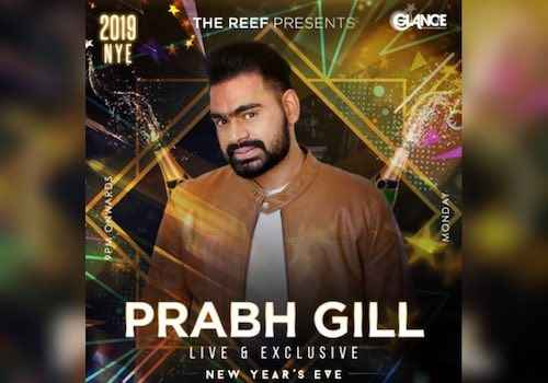 the reef chandigarh new years eve