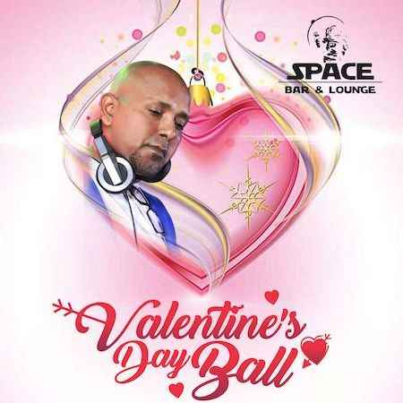 valentines day ball space chandigarh feb 2019